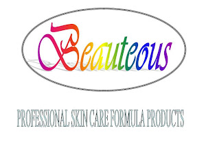 Beauteousby Professional Skin Care Formula
