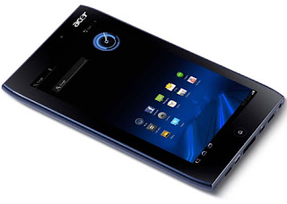 Acer Iconia Tab A100 will be launched in September  mobile phones gadgets acer