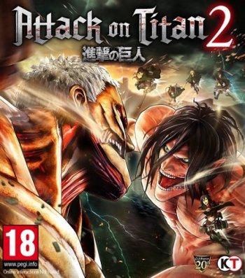 Attack on Titan 2 - A.O.T.2