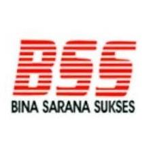 Logo PT Bina Sarana Sukses