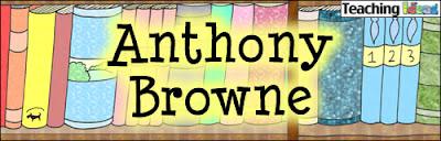 http://www.teachingideas.co.uk/library/authors/anthonybrowne.htm