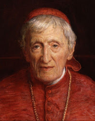 Bl. John Henry Newman