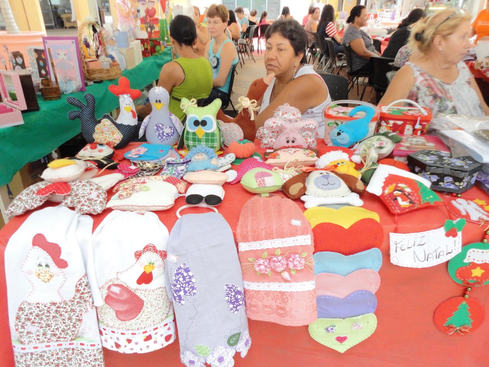 Aparador Embaixo Da Tv ~ Janela de Artes !!!! Feira de Artesanato Prefeitura de Sorocaba Dez 2012