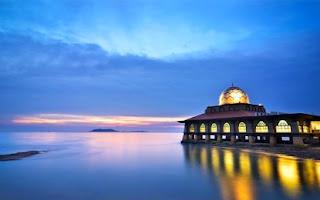 Ciri -ciri yang dominan dalam islam