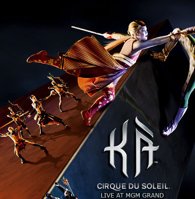 Cirque Du Soleil – KÀ  Download Filme