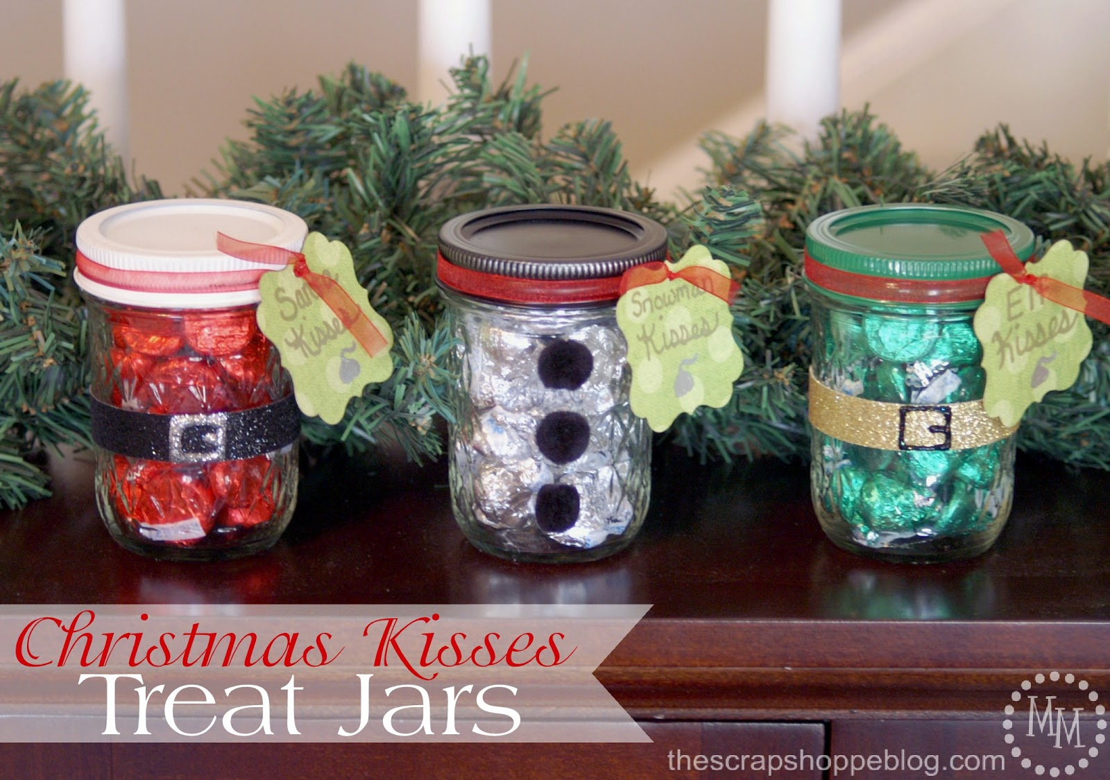 Crafts Using Hershey Kisses | December 5, 2012 By Michele McDonald 29 ...