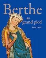 Berthe au grand pied