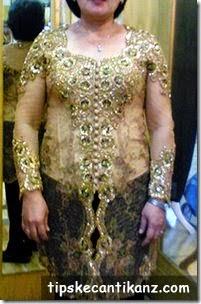 Foto Model Baju Kebaya Ukuran Xxl