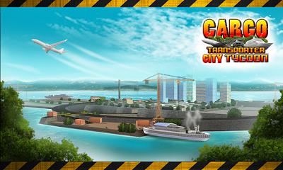 Cargo Transporter City Tycoon v1.3 New Apk