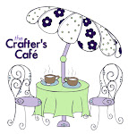 Come and join us at The Crafter's Cafe