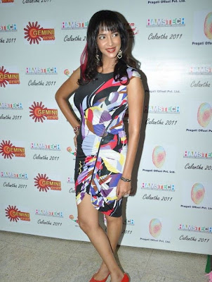 tollywood anchor lakshmi prasanna hot images