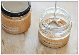 Cinnamon Vanilla Sunflower Butter Recipe