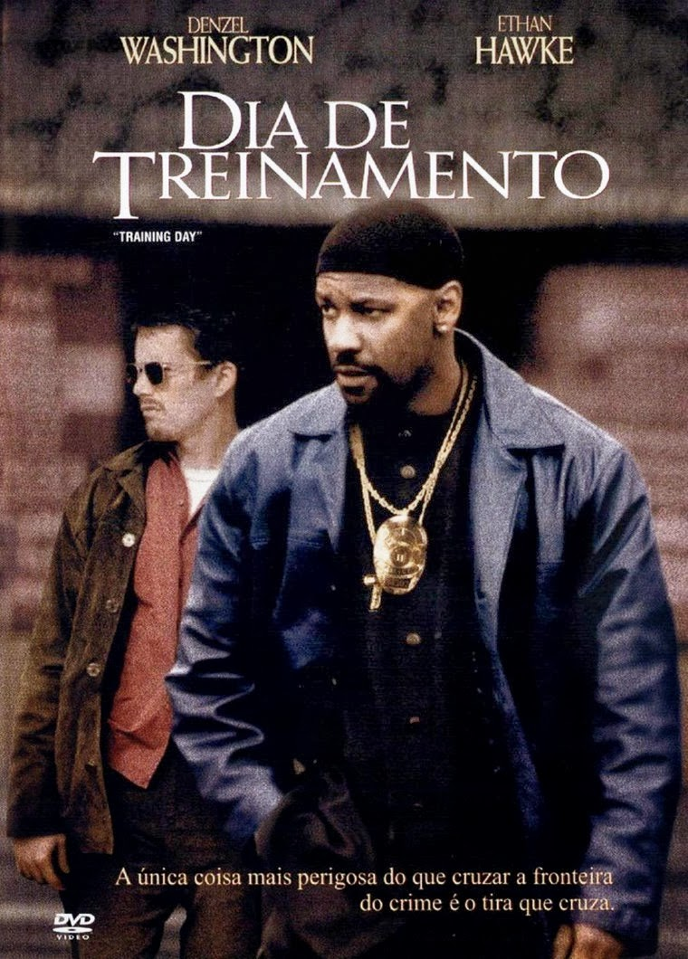 Dia de Treinamento – Dublado (2001)