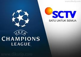 SCTV LIGA CHAMPION