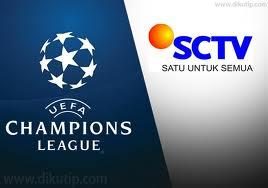 SCTV LIGA CHAMPION
