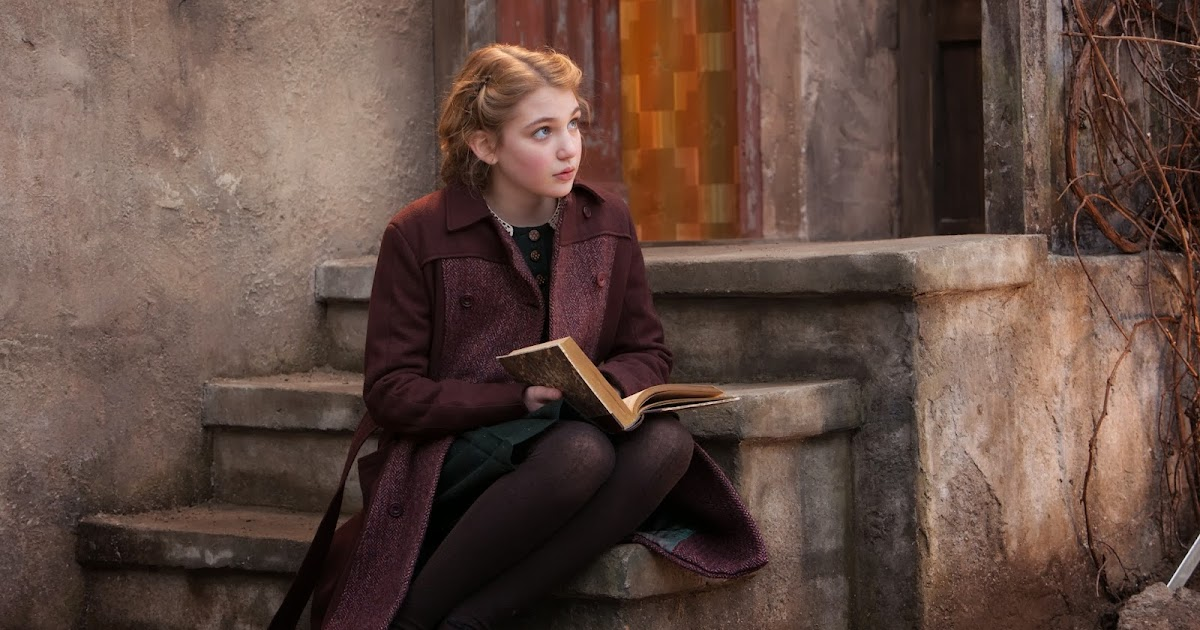 the book thief review Free essay: review of: the book thief by markus zusak it seems sometimes like the market for young adult literature is written down to the readers, almost in.
