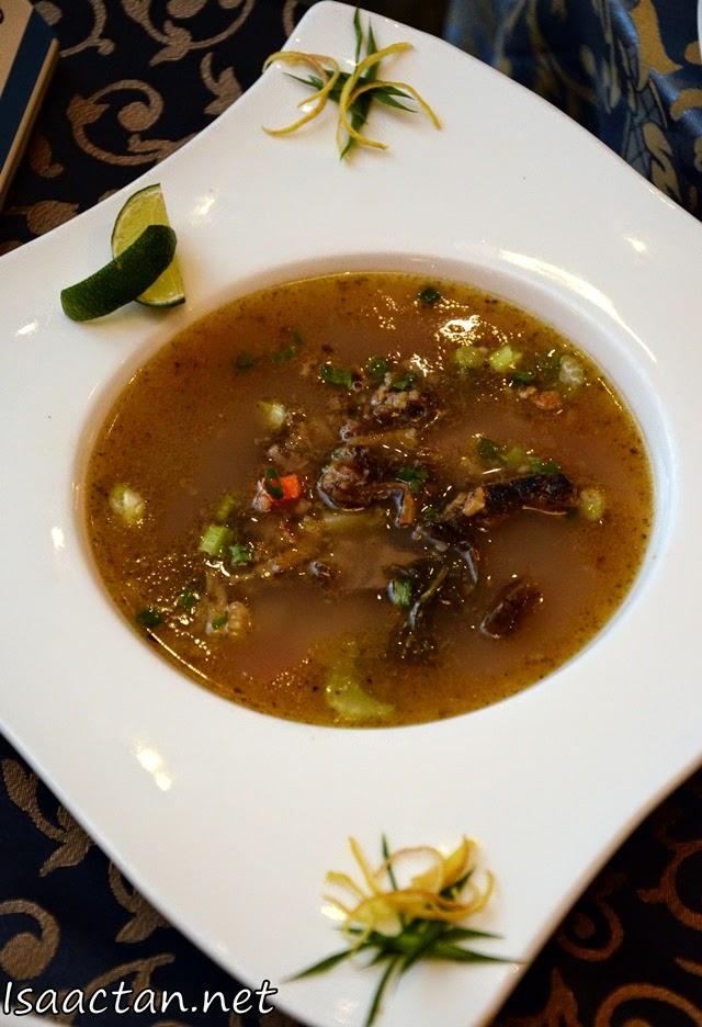 Sup Kawah