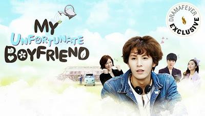 Drama Korea My Unfortunate Boyfriend Subtitle Indonesia