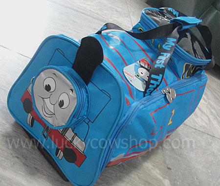 Thomas and Friends Train Trolley Bag