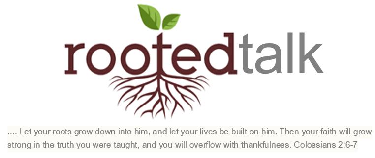 rootedtalk.com