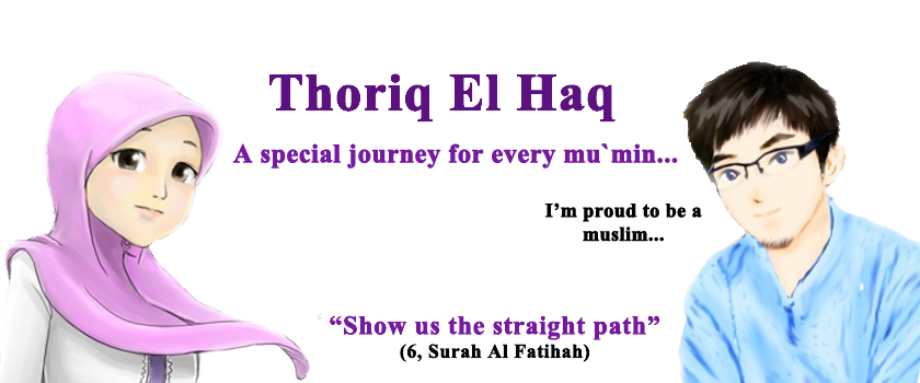 Thoriq ElHaq