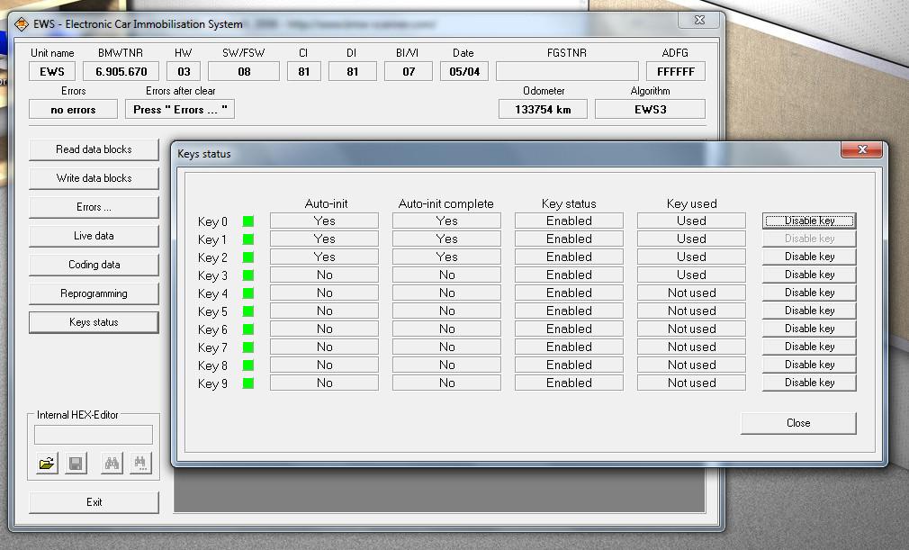 Bmw scanner 1.4 0 software download free