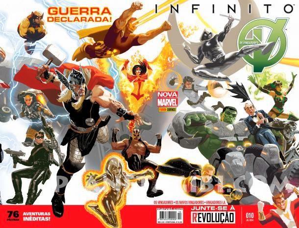 Checklist Marvel/Panini (Julho/2019 - pág.08) OS+VINGADORES+10