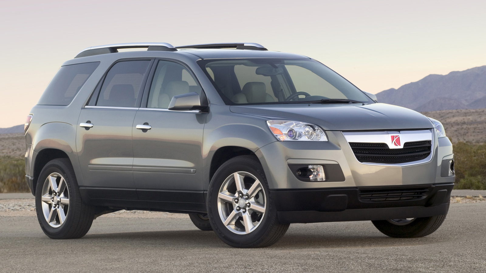 Gmc Acadia Vs Chevrolet Tahoe