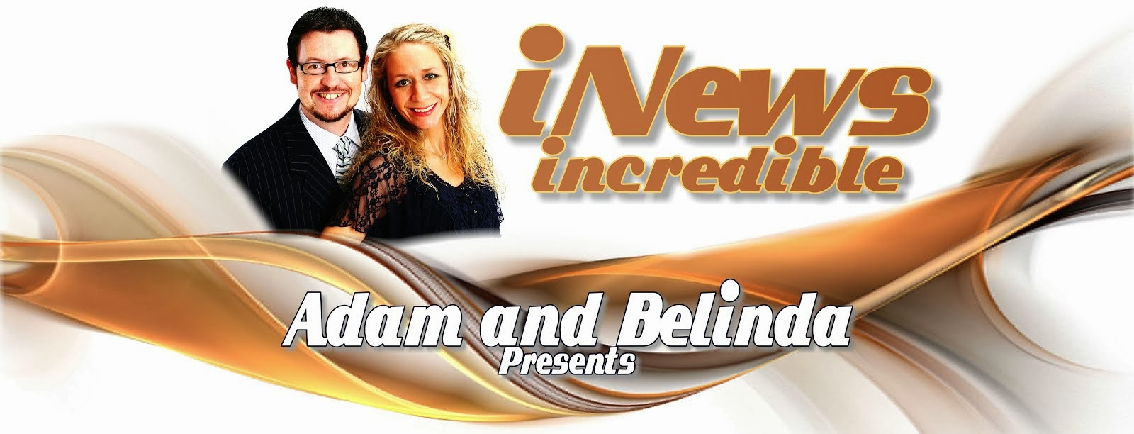 Adam and Belinda Banner