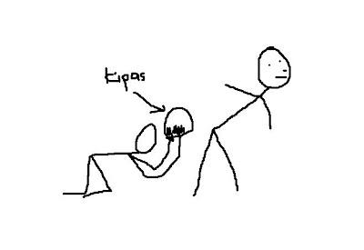 """Peng""""KIPAS"""" dan yang di """"KIPAS"""" - pem"""" butthurt """" jgn baca"""