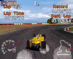 Free Download Games All Star Racing ps1 iso untuk komputer full version zgaspc