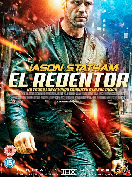 El Redentor (2013) HD BRRip 1080p Dual Latino/Ingles 5.1
