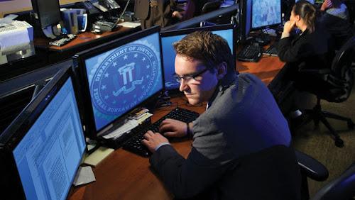 FBI ganha poderes para hackear computadores fora dos EUA