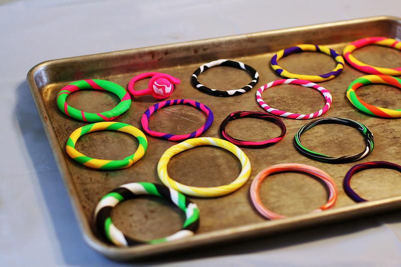 Arts Crafts Bangles