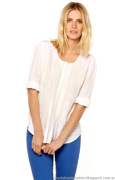 Camisas verano 2013 Portsaid.