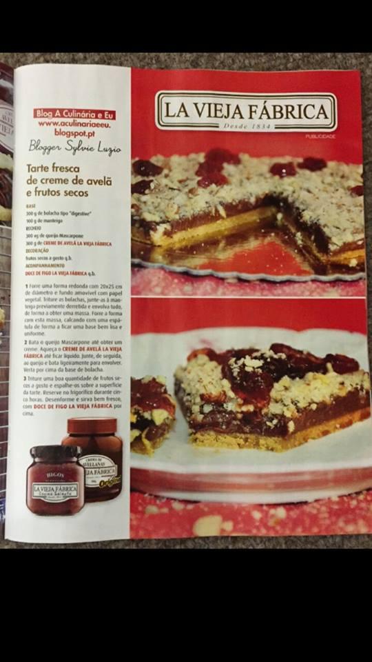 """Revista """"Mulher Moderna Na Cozinha"""" Especial Chocolate"""