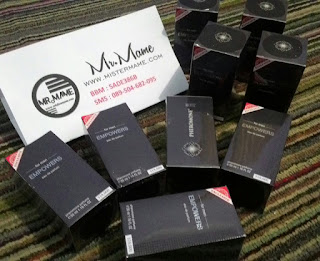 Ready Stock Parfum Empowers Parfume Pheromone Untuk Pria Memikat Wanita