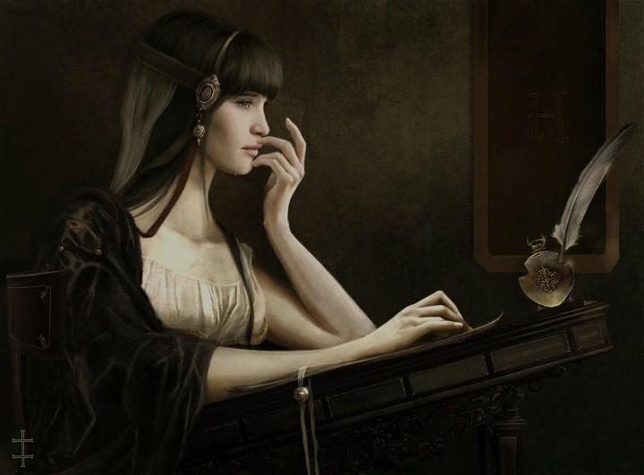 Eve Ventrue