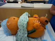 Happy Halloween :) Funny Pumpkin. Posted by Emily Isabella at 15:17