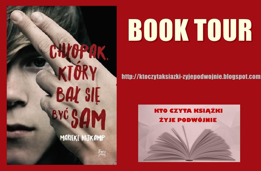 BOOK TOUR - zapisy