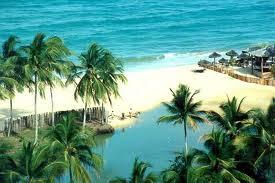 Porto Seguro las playas de arena blanca de Brasil