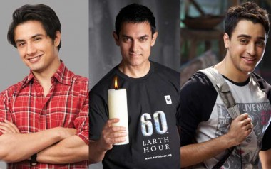 Ali Zafar: To Kiss Or Not To Kiss Katrina ~ FREE ONLINE MOVEIS Ali Zafar And Aamir Khan