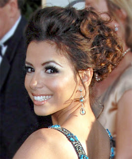 Eva Longoria Hairstyles Pictures - Celebrity Haircut Ideas