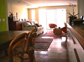 Apartamento V. Madalena 1 (parte 1)