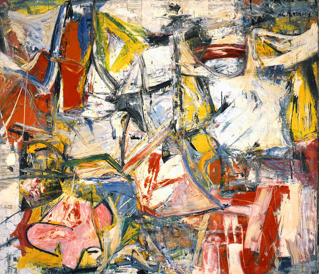 a life and career of pablo picasso and willem de kooning Pablo picasso about exhibitions  in 1973, after a prodigious and revolutionary career, the artist died in his home in mougins, france  willem de kooning .