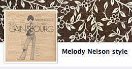 Melody on Facebook