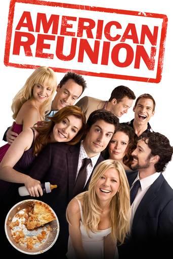 American pie Reunion (2012) ταινιες online seires xrysoi greek subs