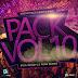 Pack Vol 10 Dj Kouzy Le Pone Bueno 2014