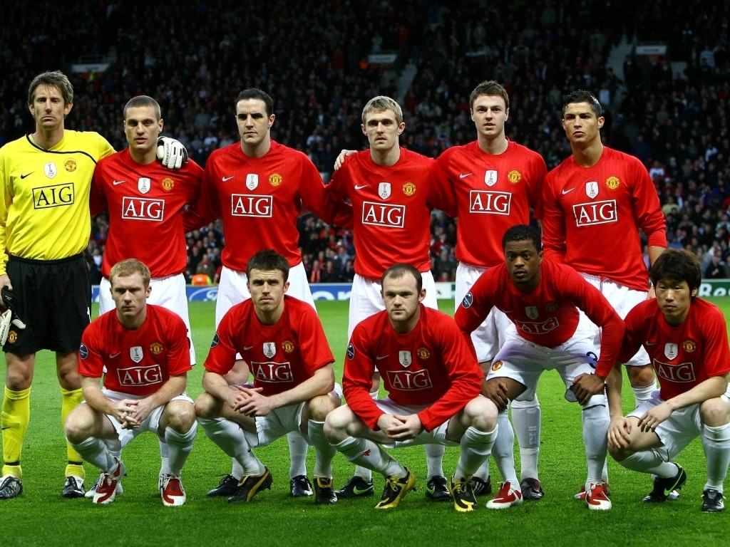 manchester united fresh hd wallpapers 2013 all football