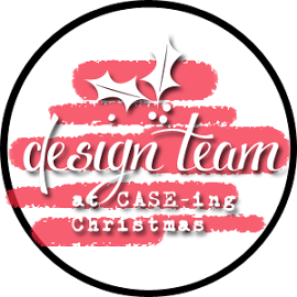 CASE-ing Christmas Design Team
